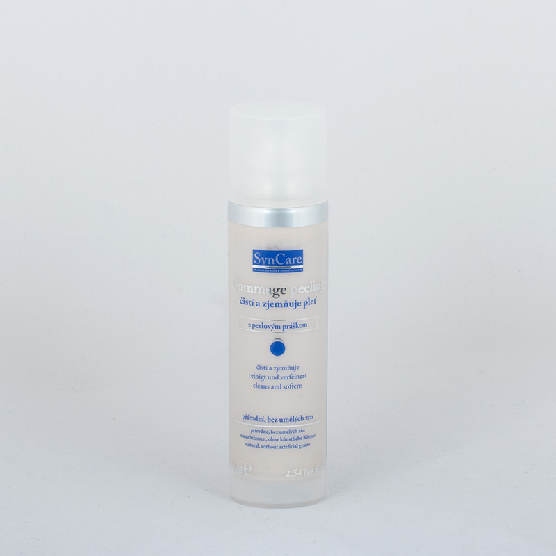 SynCare Gommage peeling